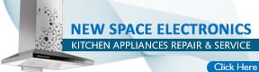 New Space Electronics