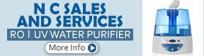 N C Sales And Services