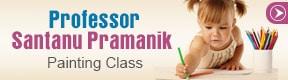 Professor Santanu Pramanik