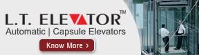 L T Elevator Pvt Ltd