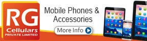 R G Cellulars Pvt Ltd