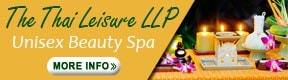 The Thai Leisure  LLP