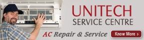 Unitech Service Centre