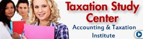 Taxation Study Cente