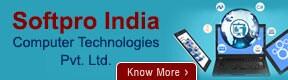 Softpro India Computer Technologies Pvt Ltd
