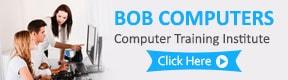 BOB COMPUTERS