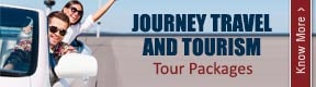 JOURNEY TRAVEL AND TOURISM