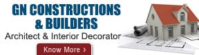 GN constructions & builders