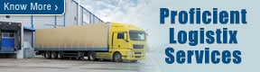 Proficient Logistix Services