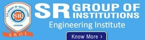 S R GROUP OF INSTITUTIONS