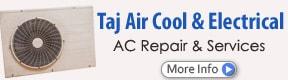 Taj Air Cool & Electrical