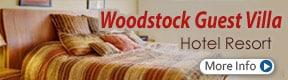 Woodstock Guest Villa