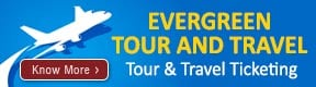 EVERGREEN TOUR AND TRAVEL