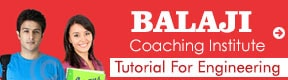 Balaji Coaching Institute