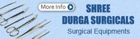 Shree Durga Surgicals