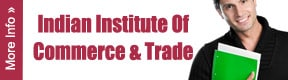 Indian Institute Of Commerce & Trade