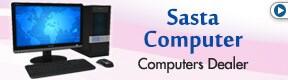 SASTA COMPUTER