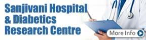 Sanjivani Hospital & Diabetics Research Centre