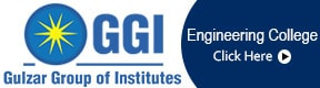 G G I ( GULZAR GROUP OF INSTITUTES )