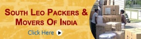 South Leo Packers & Movers Of India