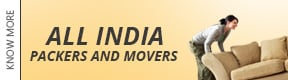 All India Packers And Movers