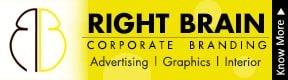 Right Brain Corporate Branding
