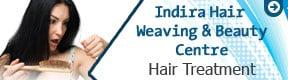 Indira Hair Weaving & Beauty Centre