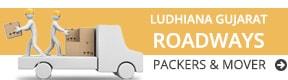 Ludhiana Gujarat Roadways