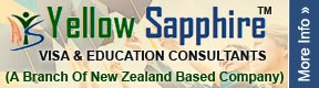 Yellow Sapphire Visa & Education Consultants