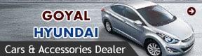 Goyal Hyundai