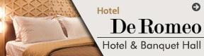 Hotel De Romeo