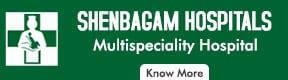 Shenbagam Hospitals