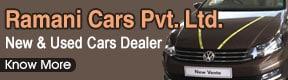 Ramani Cars Pvt Ltd