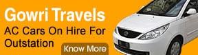 Gowri Travels