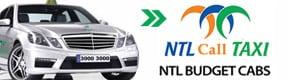 Ntl Call Taxi