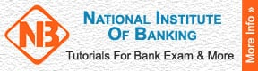 National Institute Of Banking