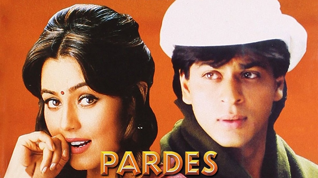 Image result for pardes movie