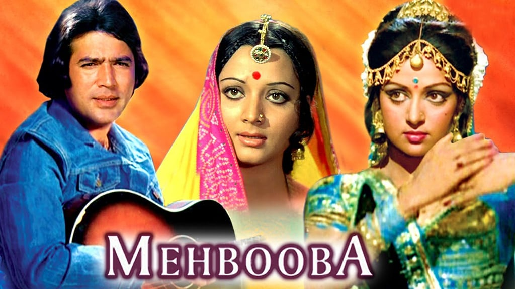 The Mehbooba 2 Full Movie In Hindi Download