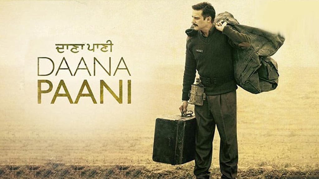 Daana Paani Punjabi Movie Reviews Ratings Trailer Justdial
