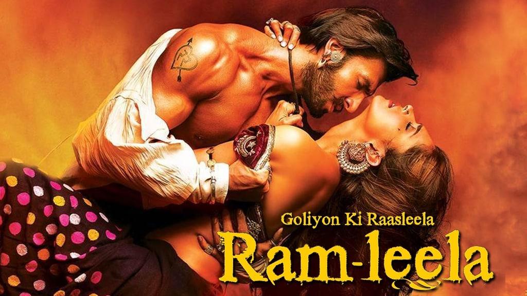 download Goliyon Ki Raasleela Ram-leela movie in mp4
