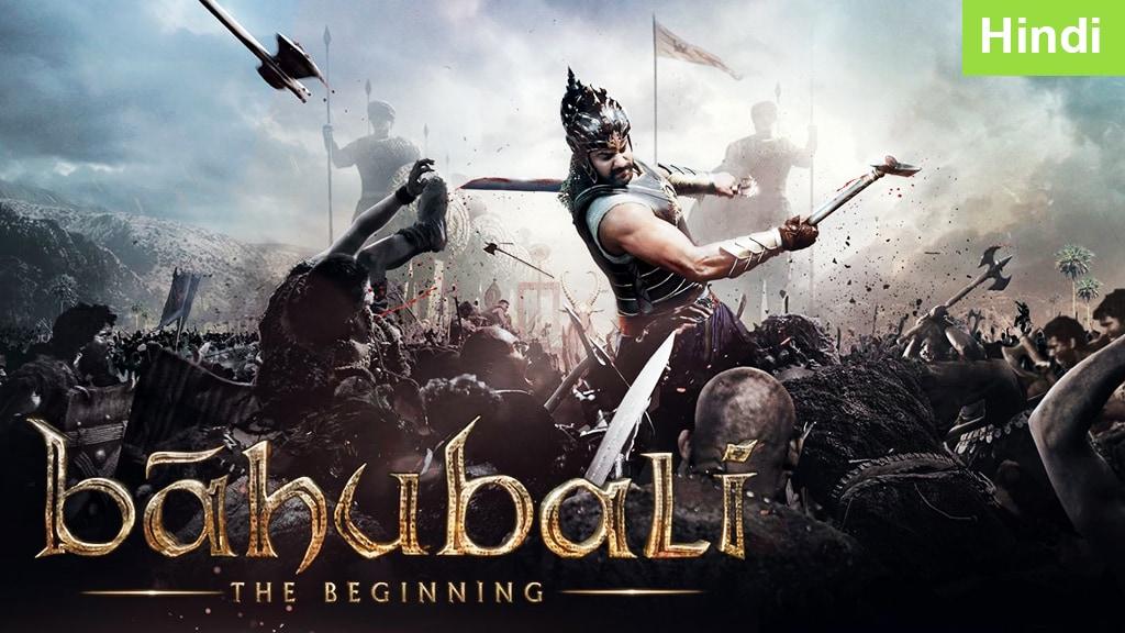 Baahubali The Beginning (Hindi Movie) Reviews, Ratings