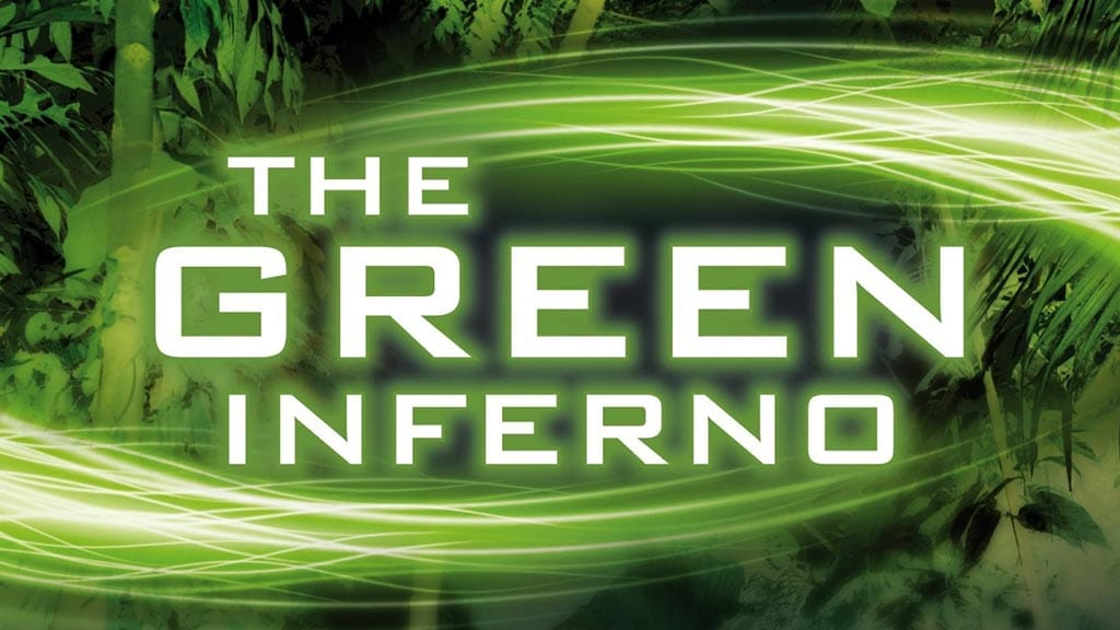 the green inferno movie download in isaidub