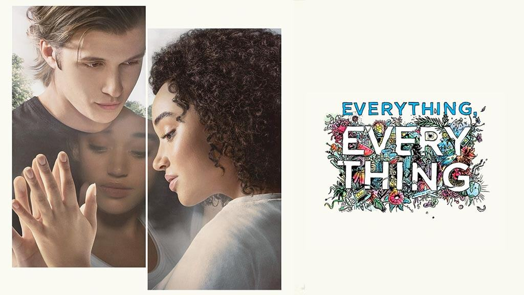 Everything Everything English Movie Reviews Ratings Trailer