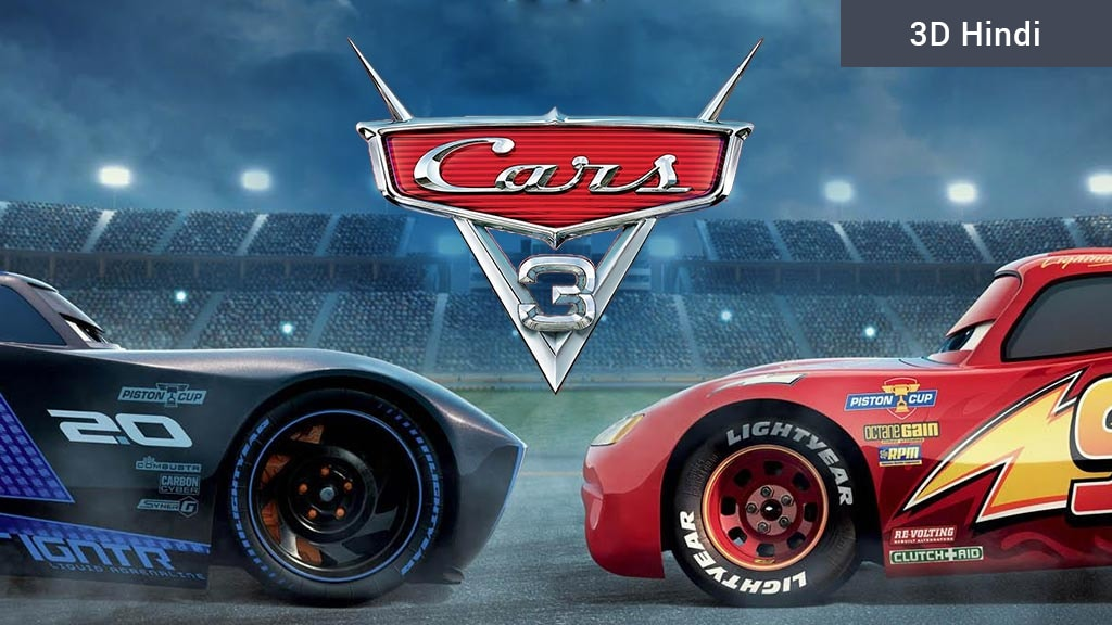 Cars 3 Movie In Hindi Full Movie Cars 3 2017 Hindi Dubbed Full