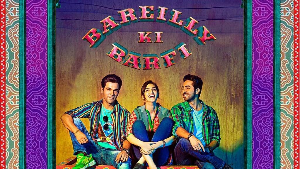 Image result for bareilly ki barfi