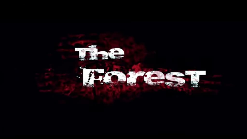 The Forest (2017 Film) (Hindi Movie) Reviews, Ratings