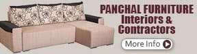 Panchal Furniture Interiors & Contractors