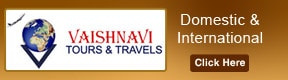 Vaishnavi Tours And Travels
