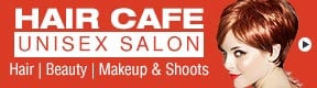 Hair Cafe Unisex Salon