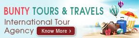 Bunty Tours & Travels